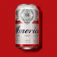 Beer PR –  Budweiser's New Cans Are Brilliant